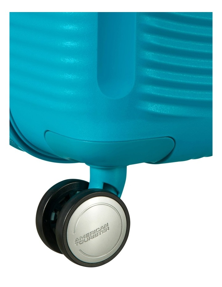 Curio Hardside Spinner Case Small 55cm Turquoise 2.6kg image 11