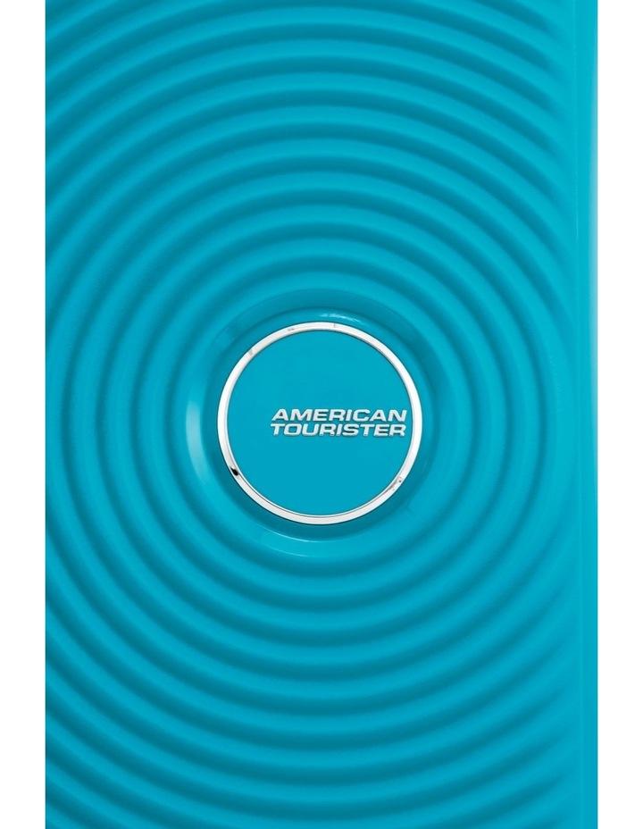 Curio Expandable Hardside Spinner Case Medium 69cm Turquoise 3.7kg image 5