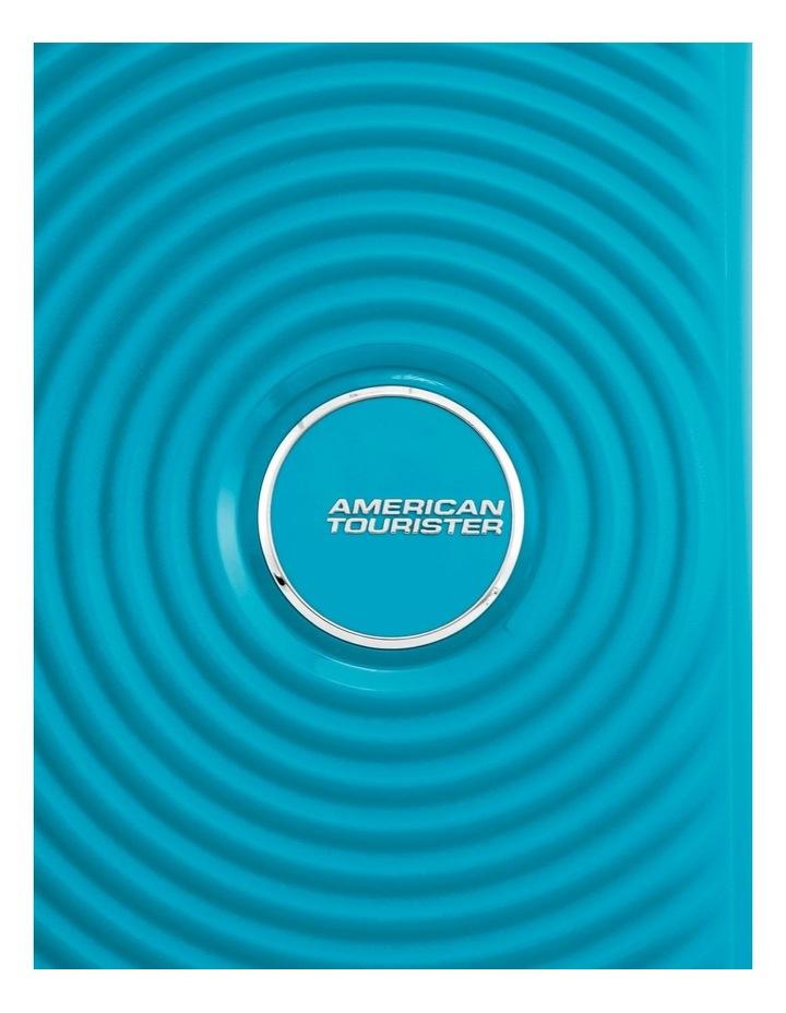 Curio Expandable Hardside Spinner Case Large: 80cm Turquoise 4.8kg: image 9
