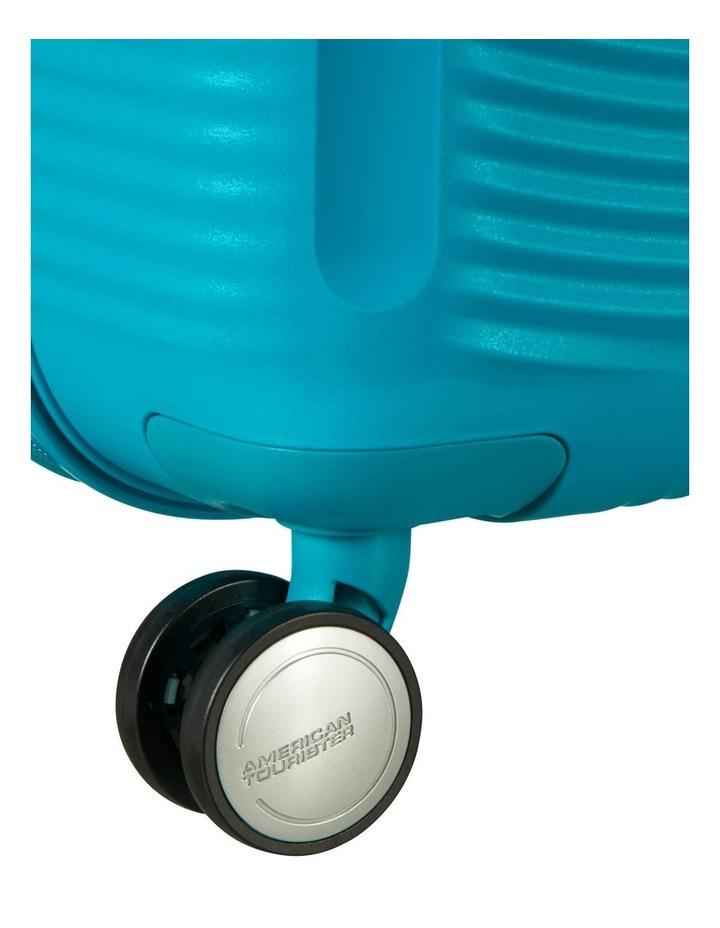 Curio Expandable Hardside Spinner Case Large: 80cm Turquoise 4.8kg: image 12
