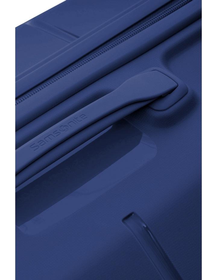 Octolite Hardside Spinner Case Large:Navy 81cm 5kg image 5