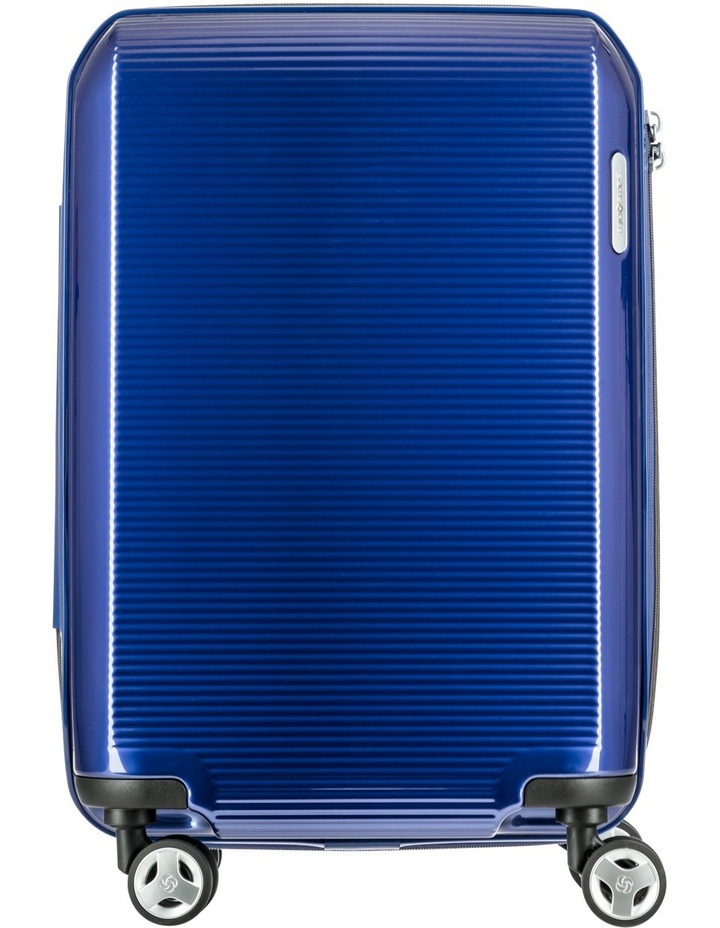 Samsonite Arq Hard Spin Small: Cobalt Blue: 55cm image 3