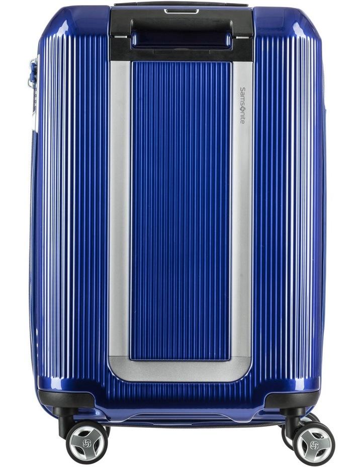 Samsonite Arq Hard Spin Small: Cobalt Blue: 55cm image 4