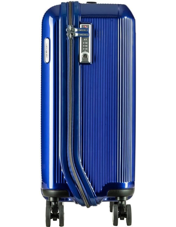 Samsonite Arq Hard Spin Small: Cobalt Blue: 55cm image 5