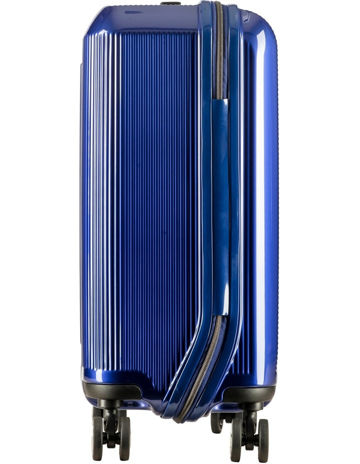 Samsonite Arq Hard Spin Small: Cobalt Blue: 55cm image 6