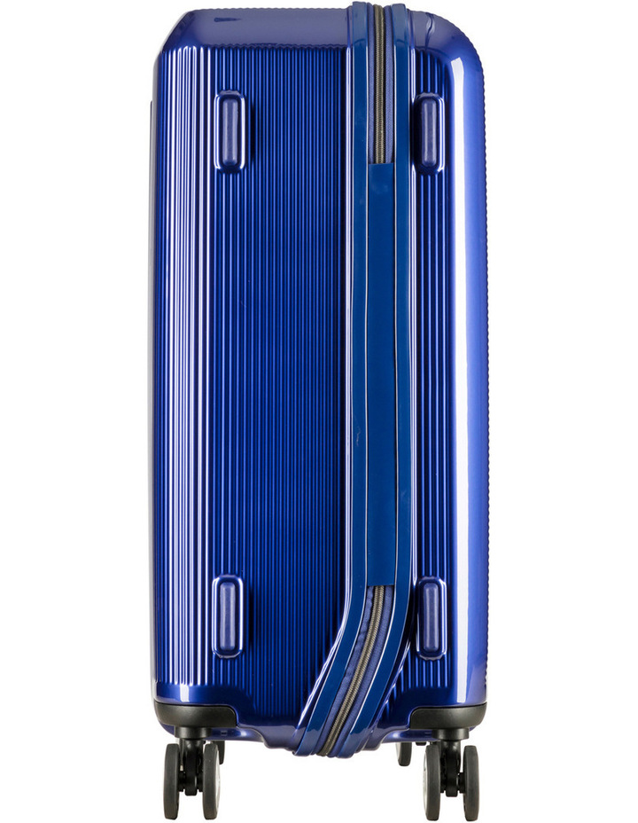 Samsonite Arq Hard Spin Medium: Cobalt Blue: 69cm image 6