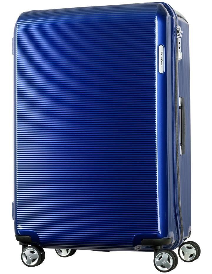 Samsonite Arq Hard Spin Large: Cobalt Blue: 75cm image 2