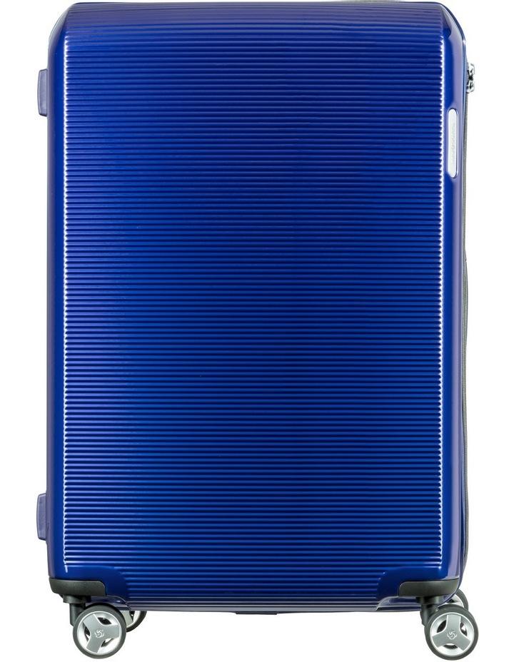 Samsonite Arq Hard Spin Large: Cobalt Blue: 75cm image 3