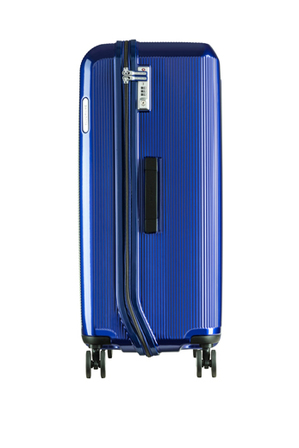 Samsonite - Samsonite Arq Hard Spin Large: Cobalt Blue: 75cm