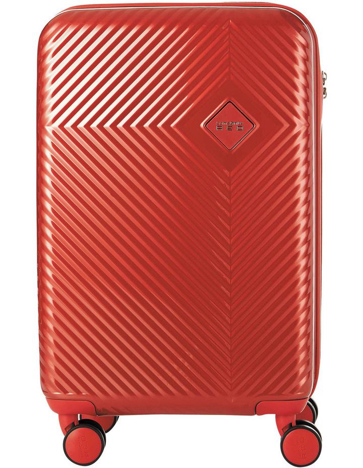 Red Kharris 55cm Spinner 2.6kg Red image 1