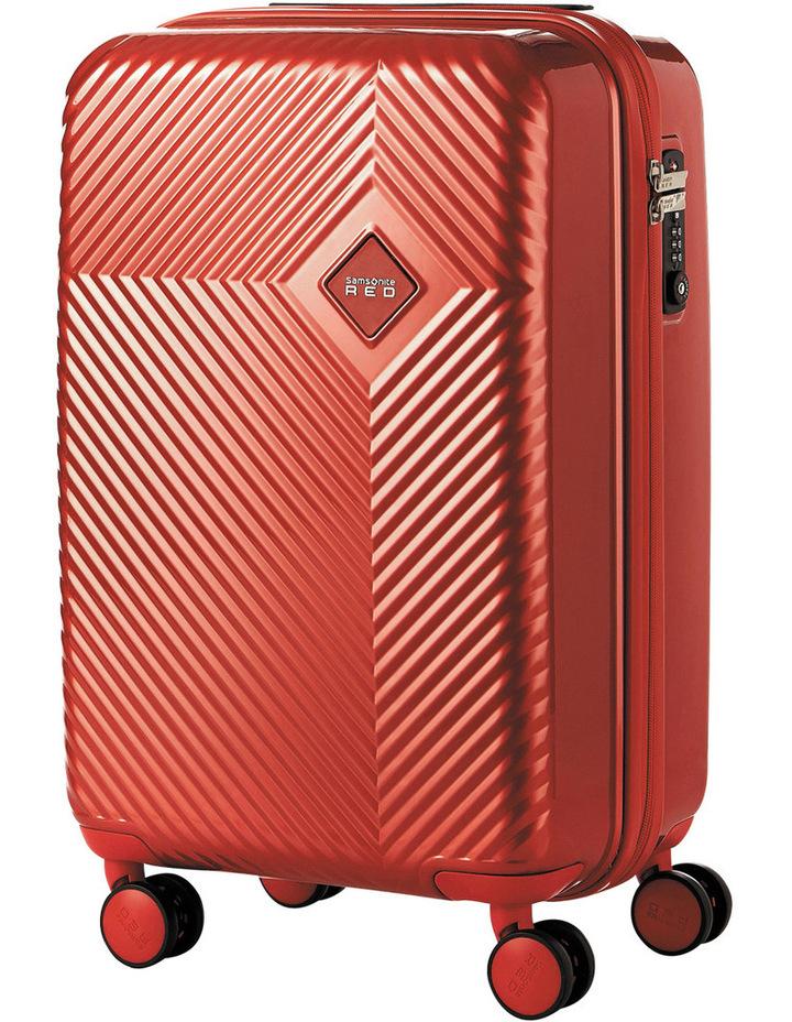 Red Kharris 55cm Spinner 2.6kg Red image 2