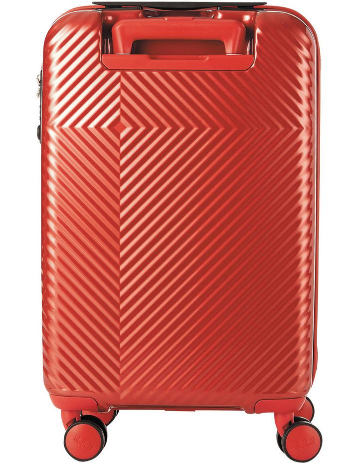 Red Kharris 55cm Spinner 2.6kg Red image 3