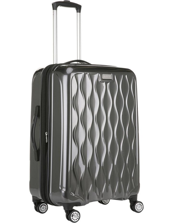 Liquis RS 4W Medium Roller Case 3.4kg 67cm - Charcoal image 2