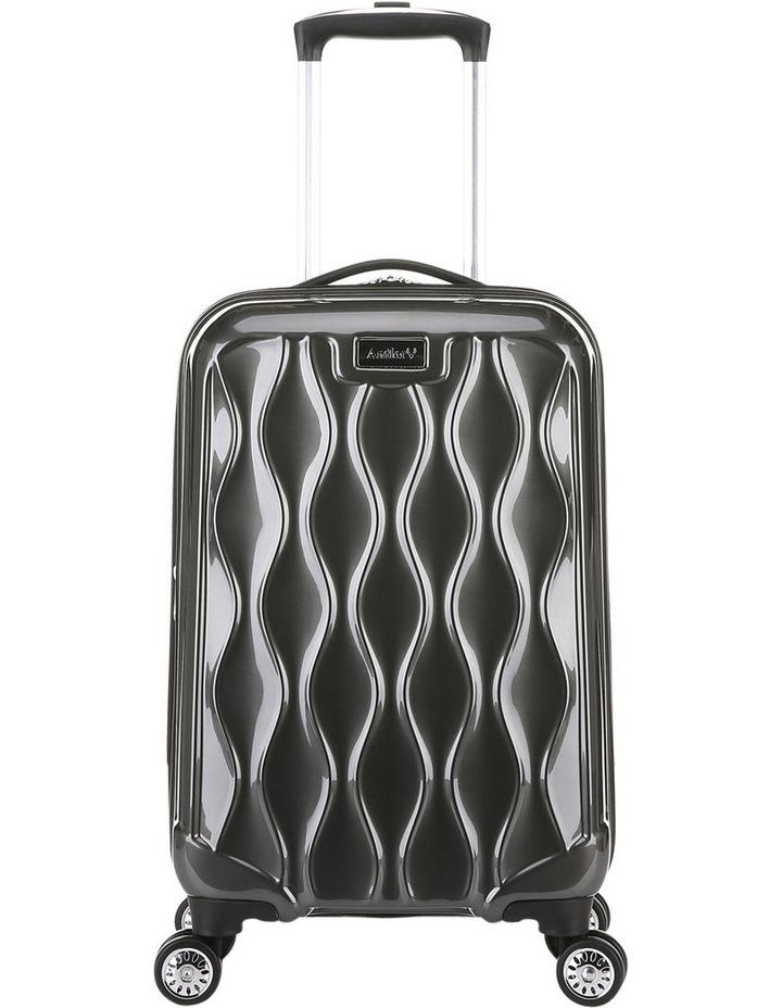 Liquis RS 4W Cabin Roller Case 2.50kg 56cm - Charcoal image 1