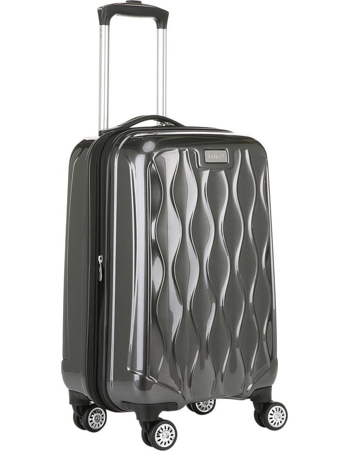 Liquis RS 4W Cabin Roller Case 2.50kg 56cm - Charcoal image 2