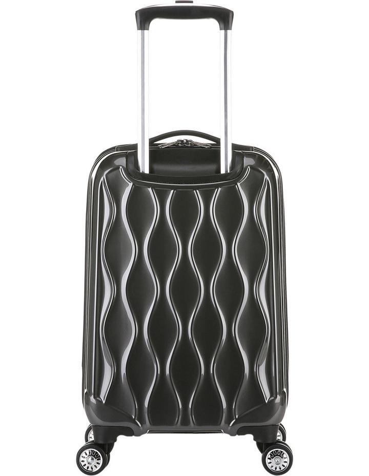 Liquis RS 4W Cabin Roller Case 2.50kg 56cm - Charcoal image 4