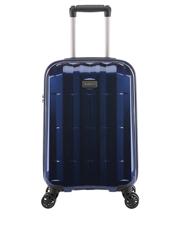 Global 4W Cabin 56cm 2.7kg Roller Case - Navy