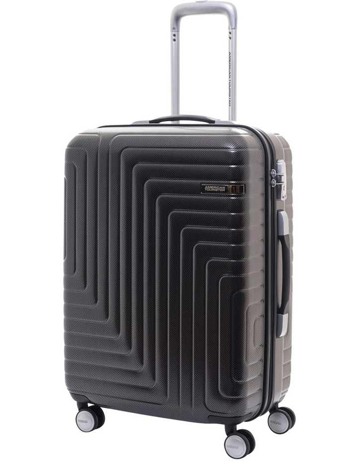 A.Tourister Dartz Exp Hard Spin Small:Black 55cm image 1