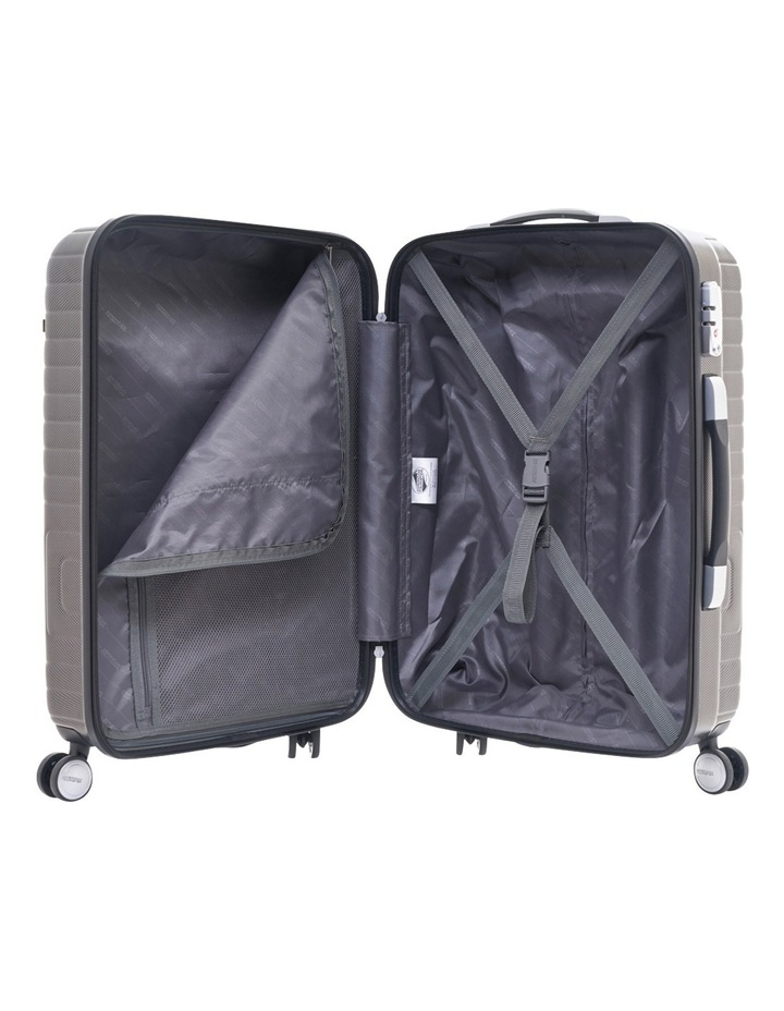 A.Tourister Dartz Exp Hard Spin Small:Black 55cm image 2
