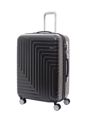 American Tourister - A.Tourister Dartz Exp Hard Spin Large:Black:75cm