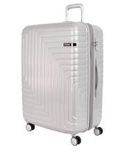American Tourister - Dartz Expandable Hard Spin Medium: Aluminium: 65cm