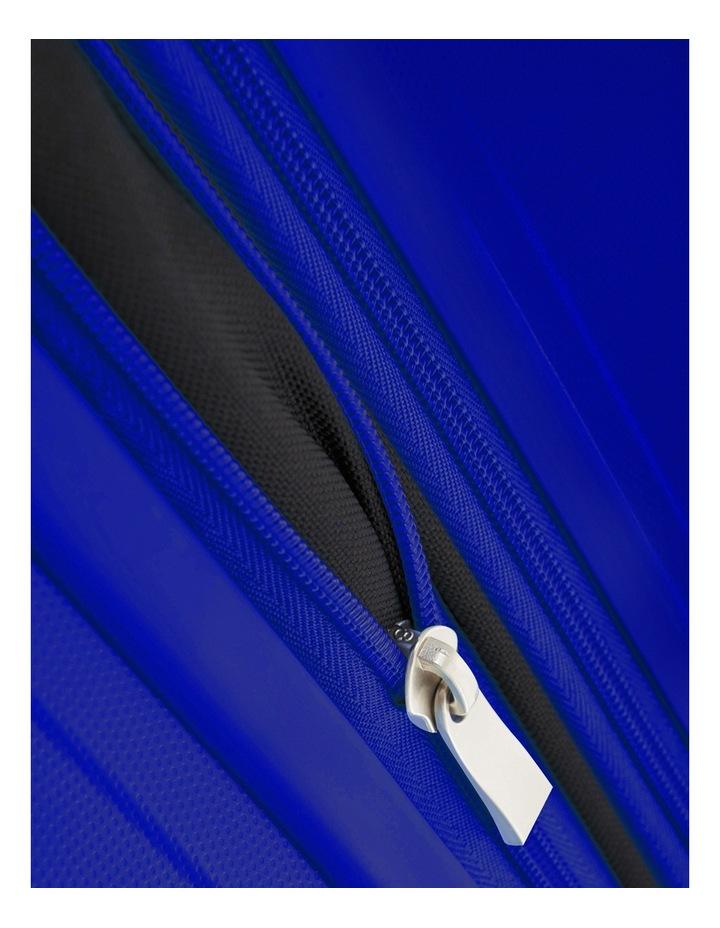 A.Tourister Lightrax Hard Spin Sml:True Blue:55cm image 2