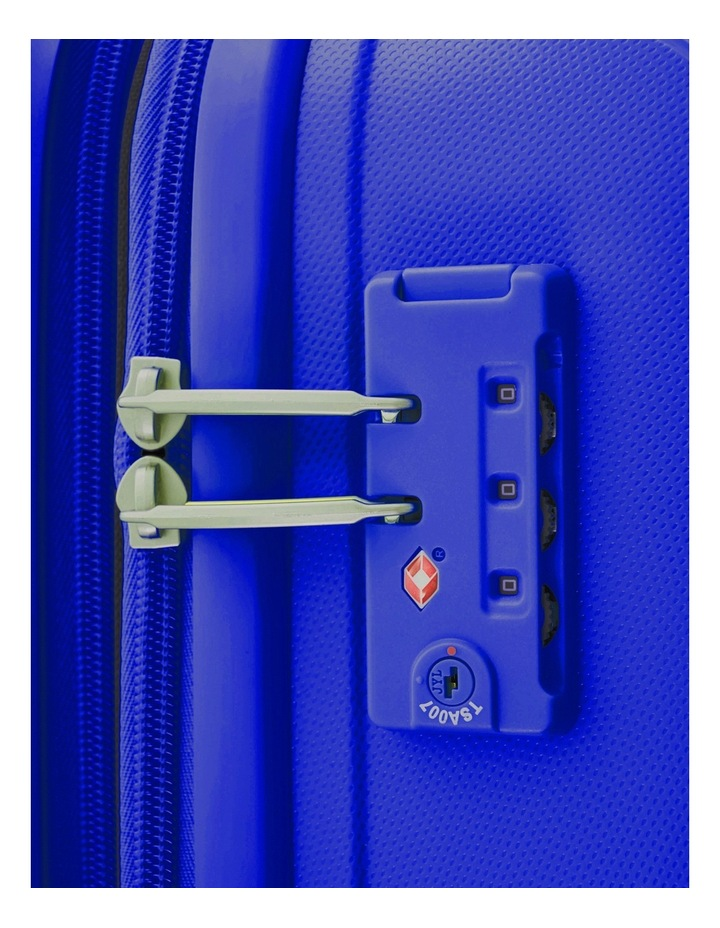 A.Tourister Lightrax Hard Spin Sml:True Blue:55cm image 3