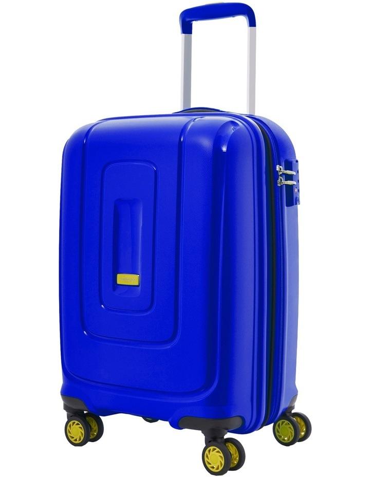 A.Tourister Lightrax Hard Spin Med:True Blue:69cm image 1