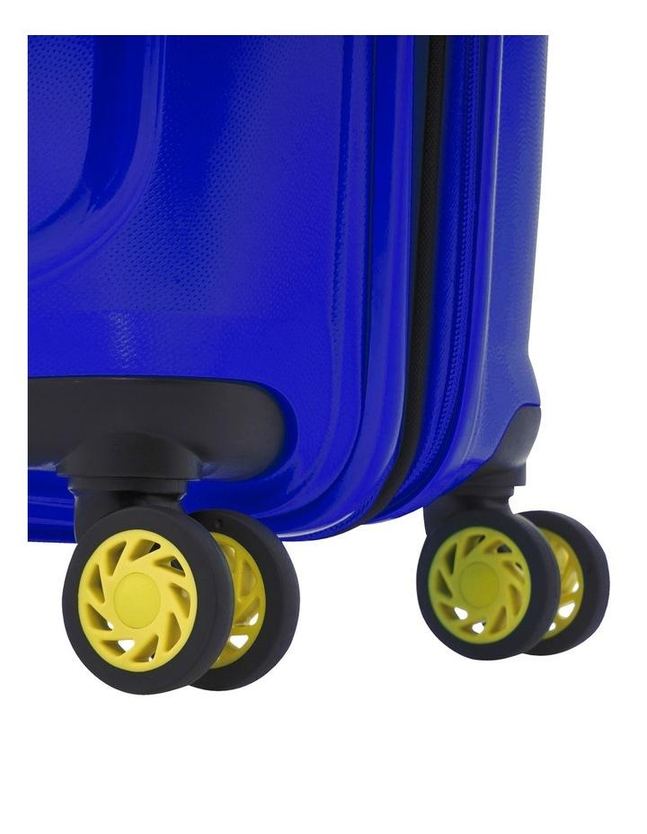 A.Tourister Lightrax Hard Spin Med:True Blue:69cm image 4