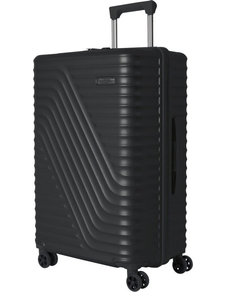 A.Tourister High Rock Hard Spin Medium:Meteor:65cm image 1
