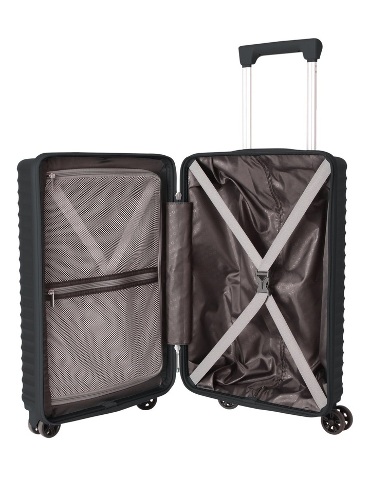 A.Tourister High Rock Hard Spin Medium:Meteor:65cm image 2