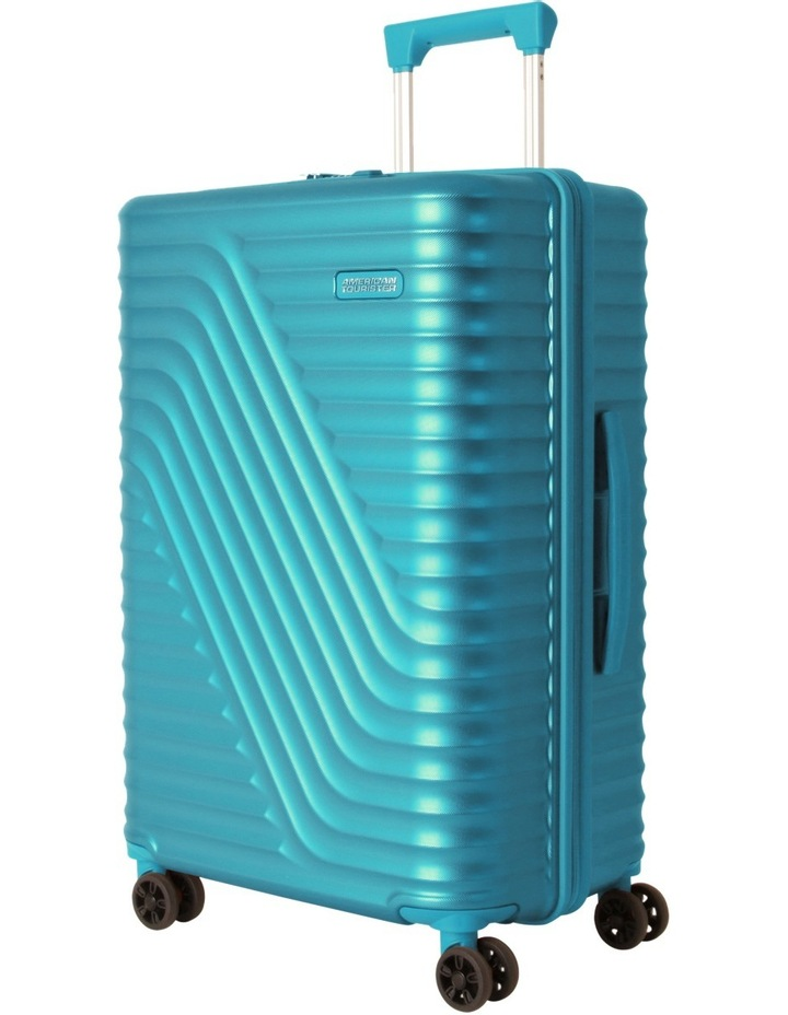 A.Tourister High Rock Hard Spin Medium:Lagoon Blue:65cm image 1