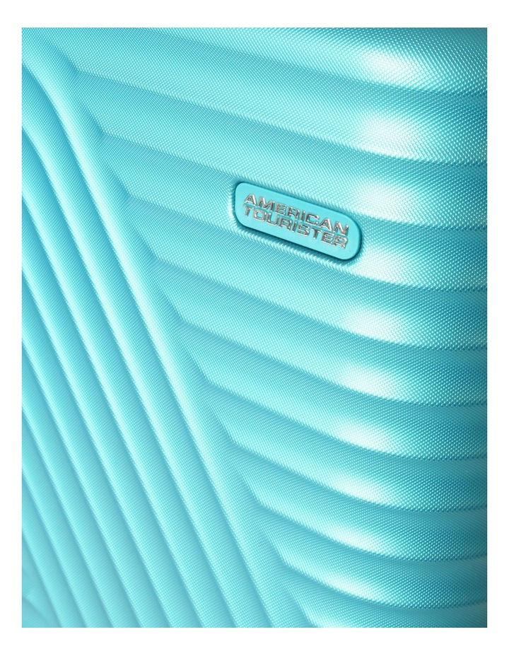A.Tourister High Rock Hard Spin Medium:Lagoon Blue:65cm image 3