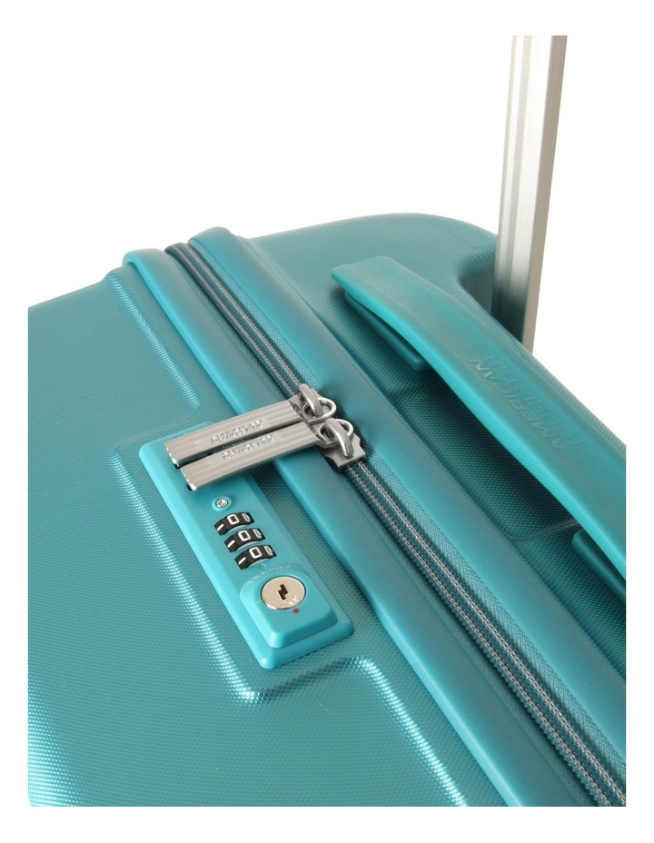 A.Tourister High Rock Hard Spin Medium:Lagoon Blue:65cm image 4