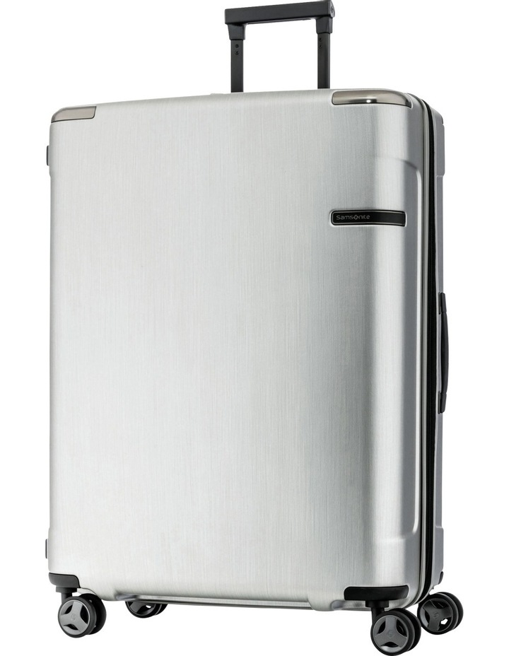 Evoa Hard Spin Smalll: 55cm: 3.4kg: Brushed Silver image 1