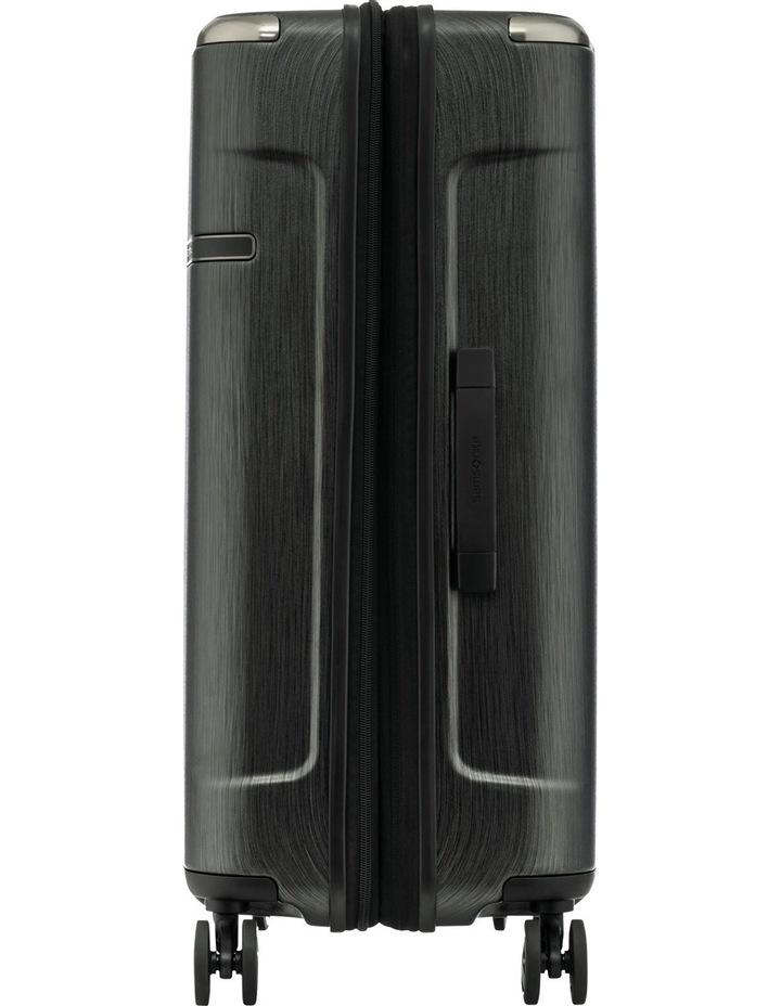 Evoa Exp Hard Spin Lge: 75cm:5.2kg: Brushed Black image 3