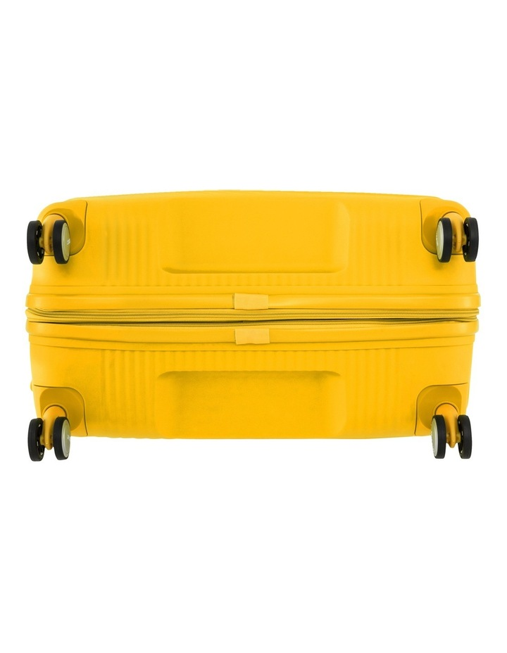Curio Hard Spin Case 70cm Golden Yellow 3.8kg image 4
