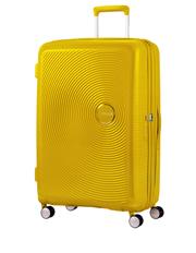 Curio Hard Spin Case 70cm Golden Yellow 3.8kg