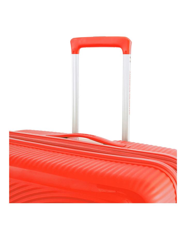 Curio Hard Spin Case 55cm Spicy Peach 2.6kg image 5