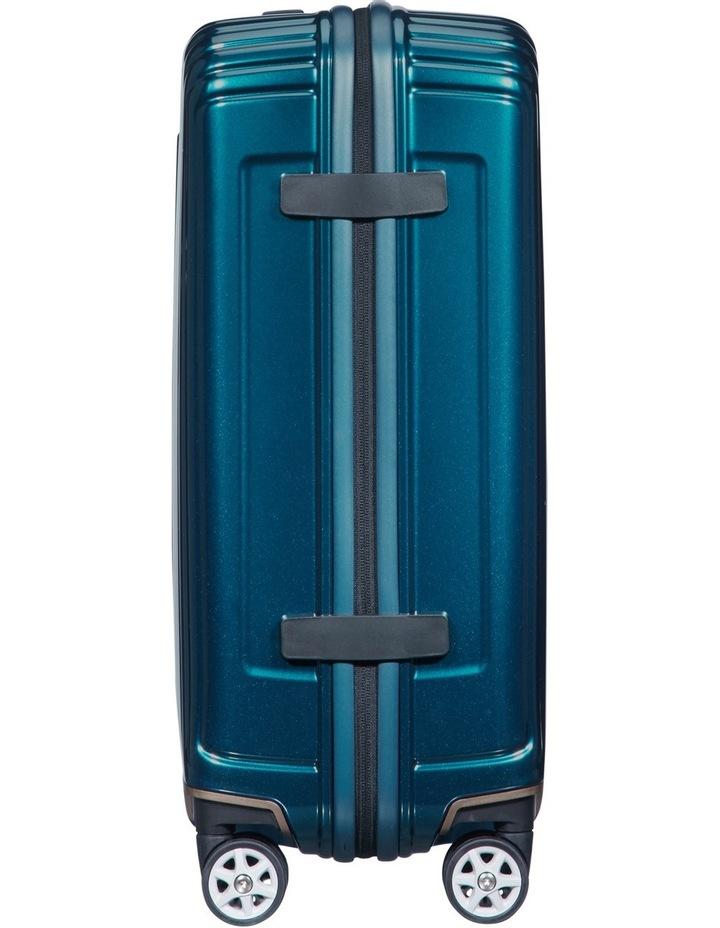 Aspero  Hard Spin Sml: 55cm:2.2kg: Metallic Blue image 2