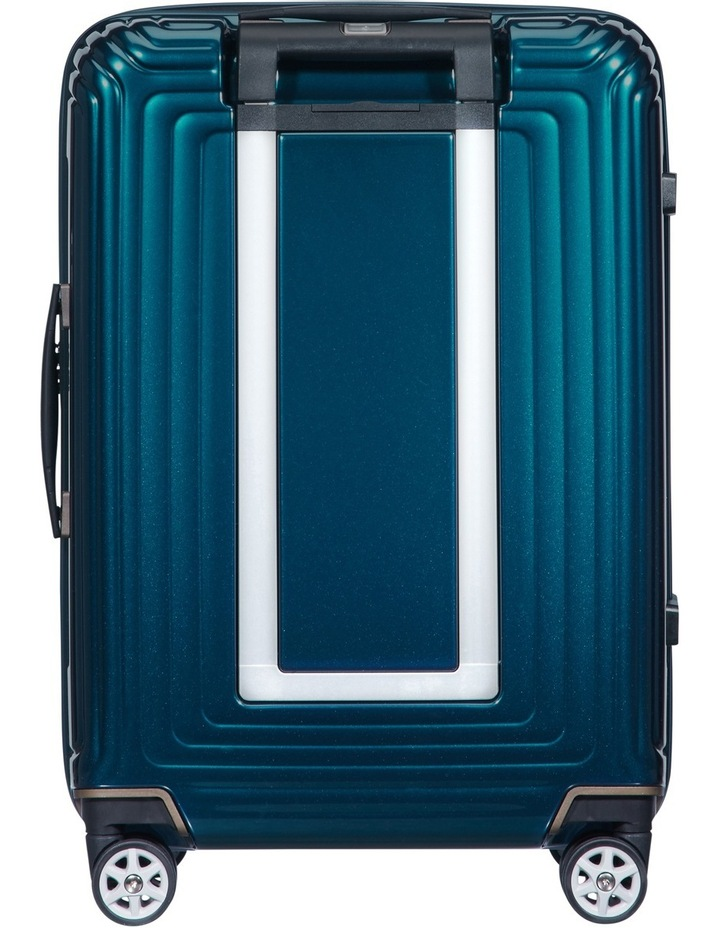 Aspero  Hard Spin Sml: 55cm:2.2kg: Metallic Blue image 3