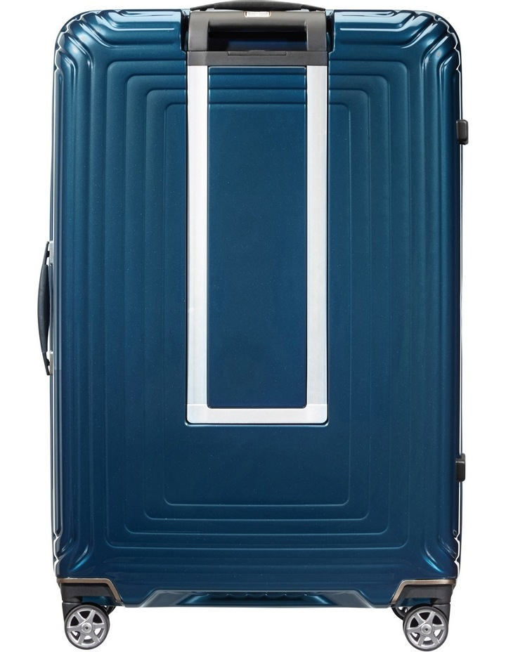 Aspero Hard Spin Med: 69cm:2.9kg: Metallic Blue image 2