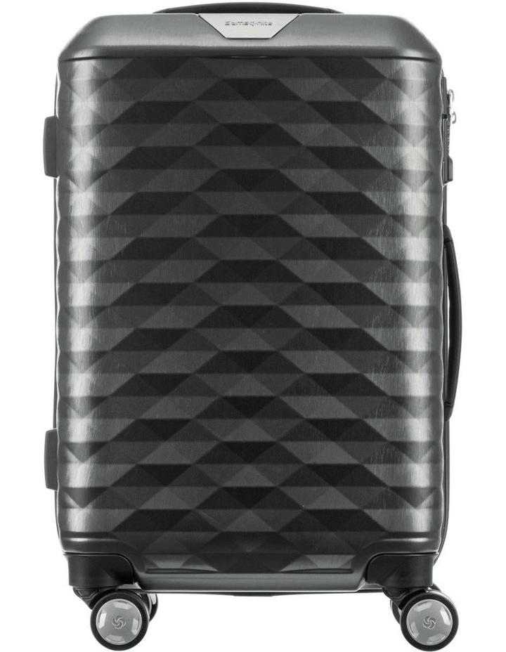 Polygon Hard Spin Sml: Black:55cm 3.1kg image 1
