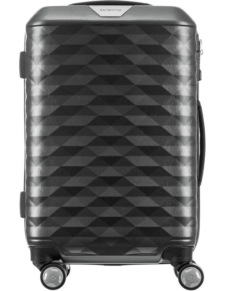 Polygon Hard Spin Sml: Black:55cm 3.1kg image 2