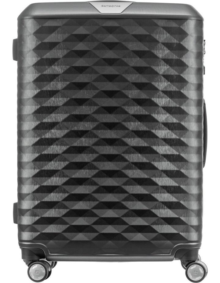 Polygon Hard Spin Med:Black:69cm 4.0kg image 1