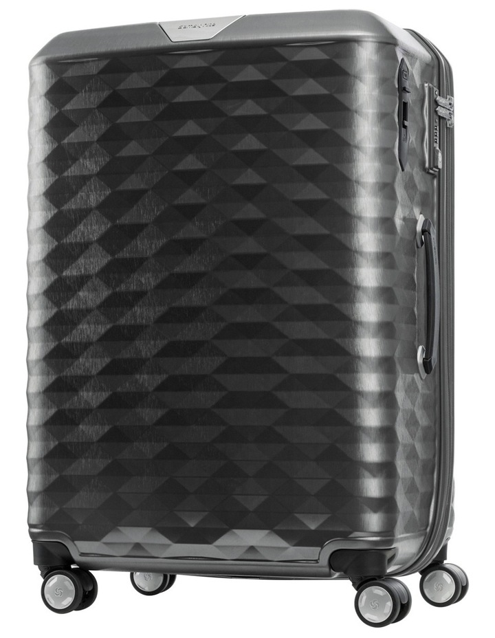 Polygon Hard Spin Med:Black:69cm 4.0kg image 2