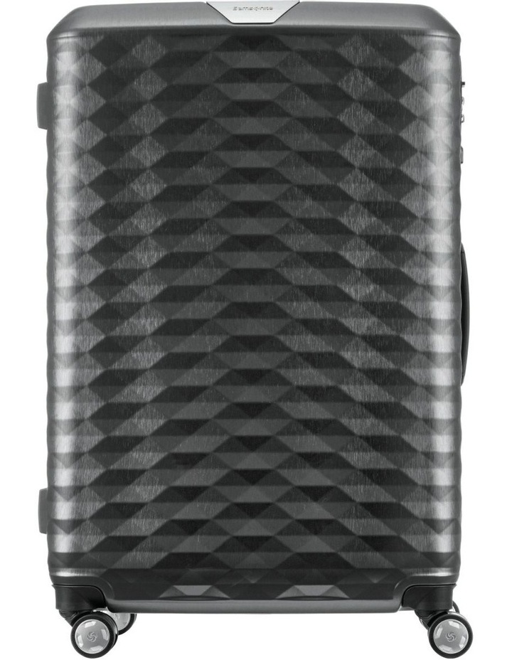 Polygon Hard Spin:Lge:Dark Grey:75cm 5kg image 1