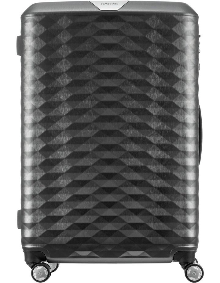 Polygon Hard Spin:Lge:Dark Grey:75cm 5kg image 2