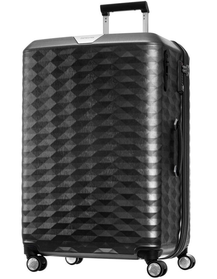 Polygon Hard Spin:Lge:Dark Grey:75cm 5kg image 3
