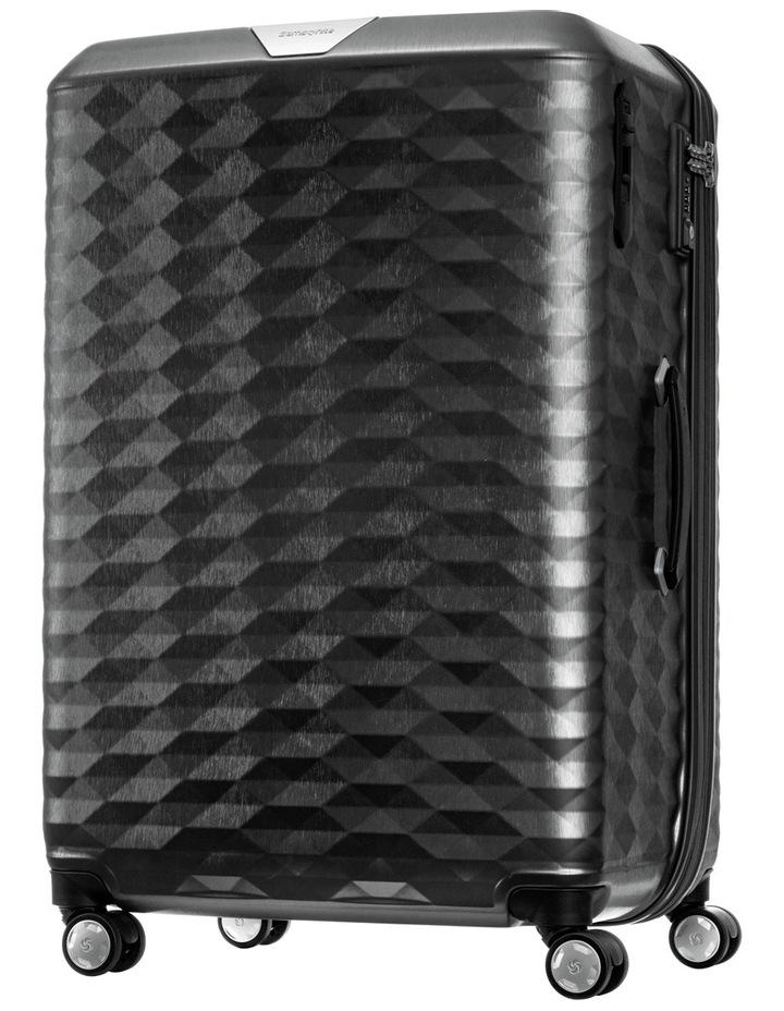 Polygon Hard Spin:Lge:Dark Grey:75cm 5kg image 4